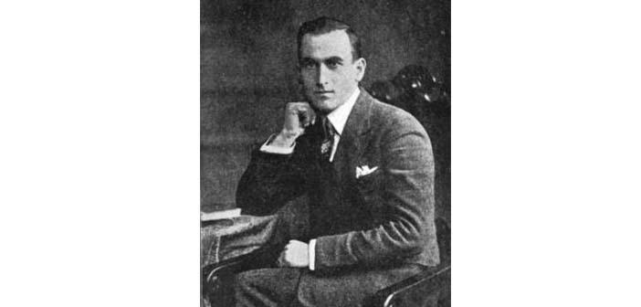 Robert Fisk, Talat Paşa'yı öldüren Soğomon Tehliryan'ın oğluyla konuştu