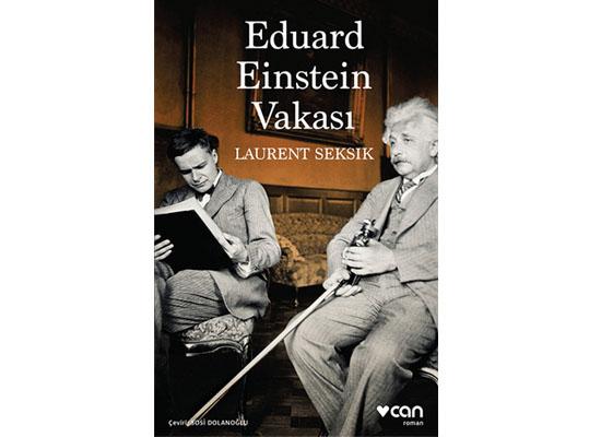 Einstein'ın oğlu olmanın dayanılmaz ağırlığı