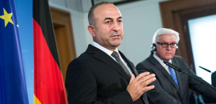 İncirlik krizine rağmen Almanya Soykırım yasasında kararlı