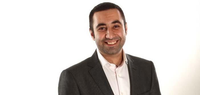 Gazeteci Aris Nalcı Azerbaycan'da 'istenmeyen adam'