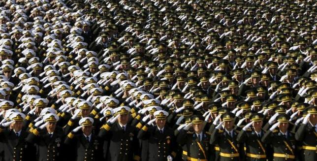 Serhat Güvenç: TSK düzenlemesinde ne ordu ne devlet paradigması var