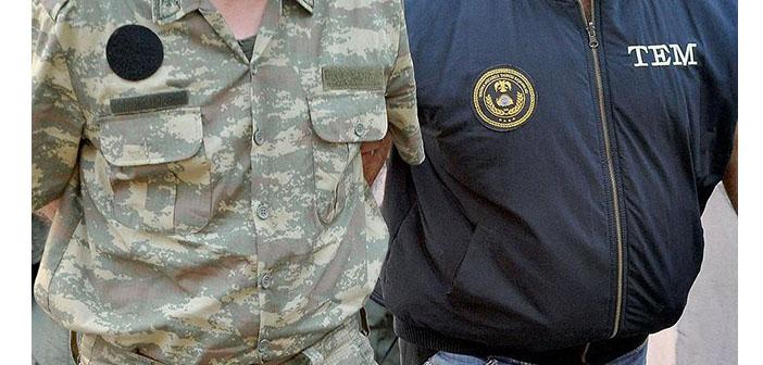 Ankara'da 91 asker daha tutuklandı