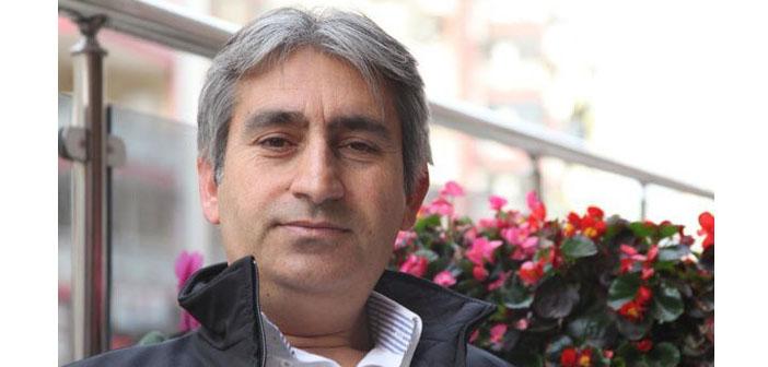 TGS Adana Şube Başkanı Büyükkaya gözaltına alındı