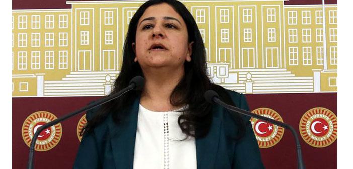 HDP'den Dink cinayeti için araştırma önergesi