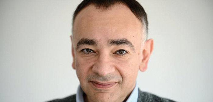 Can Kozanoğlu: Gülen'in hedeflerinin kimse için sır olmaması gerekirdi