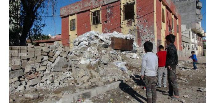 İHD Diyarbakır: Bir senede 1552 kişi öldü