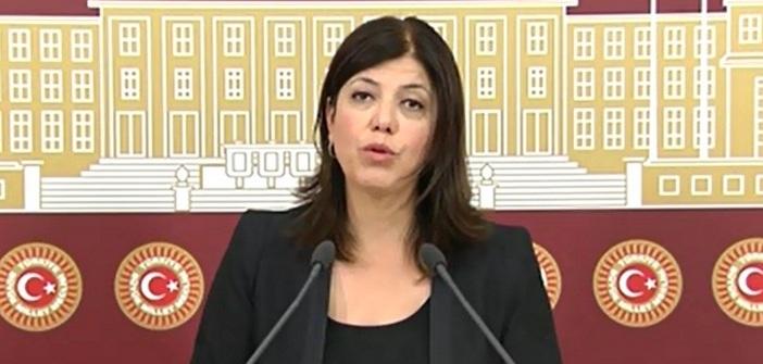 HDP gazetecilerin pasaportlarının iptalini Meclis'e taşıdı