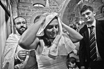 Dersimli Ermenilerin kimliklerine dönüş günü