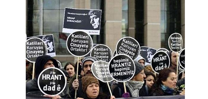 Dink davası: Mehmet Uçar savunma yaptı