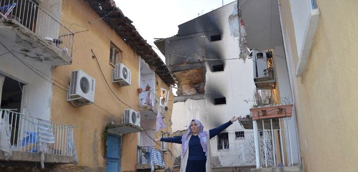 PKK'ye şiddete bir an önce son verme çağrısı