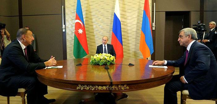 Azeri milyarderin barış çağrısı karşılık bulacak mı?