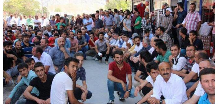 Hakkari ve Şırnaklılar tepkili: Devlet zararımızı tazmin edecek mi?