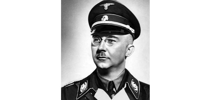 Rusya'da bulunan 'Himmler Günlükleri'nde Nazi dehşeti