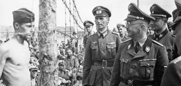 Holokost tarihinde çığır açan belge
