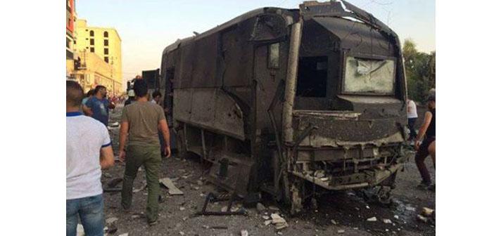 Kızıltepe ve Sur'da patlama: ölü ve yaralılar var