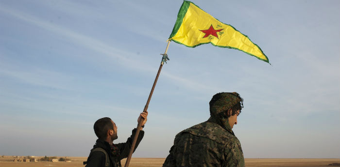 Agreement in Jarablus: buffer zone for Turkey, canton for Kurds