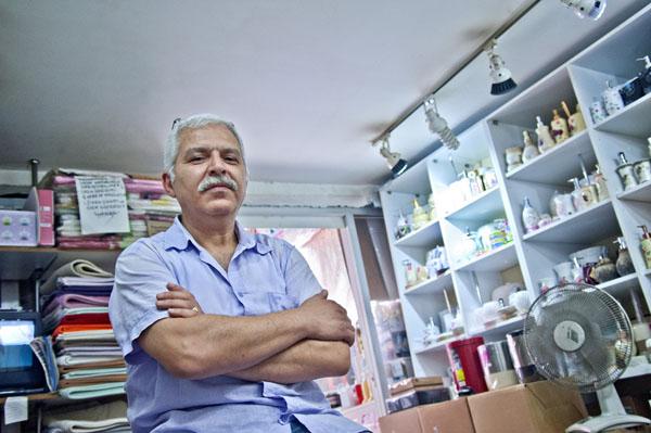Murat Çekem
