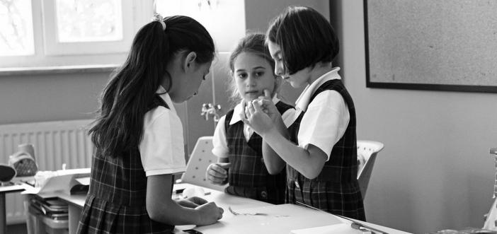 Azınlık okullarına destek bu yıl da devam ediyor