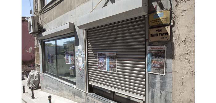 Türkiye Yayıncılar Birliği'nden Özgür Gündem için açıklama