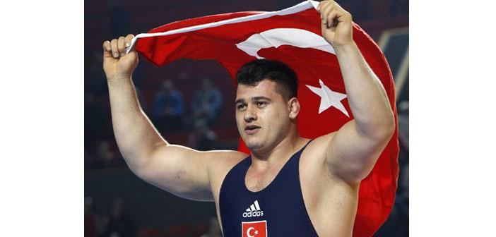 Հակահայ թուրք մարզիկը Ռիո 2016-ում ծածանելու է թուրքական դրոշը