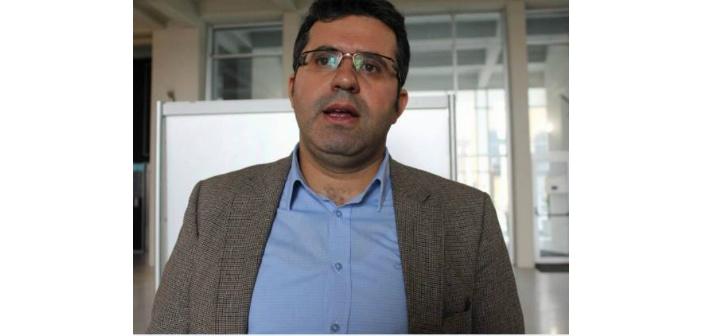 Demokrat Yargı Derneği Eş Başkanı Şakar serbest