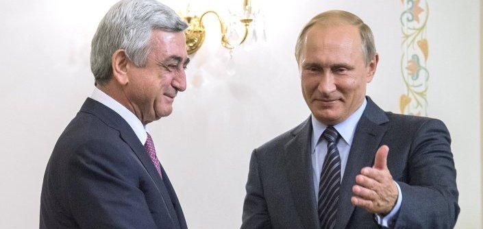 Karabağ sorunu Moskova'da