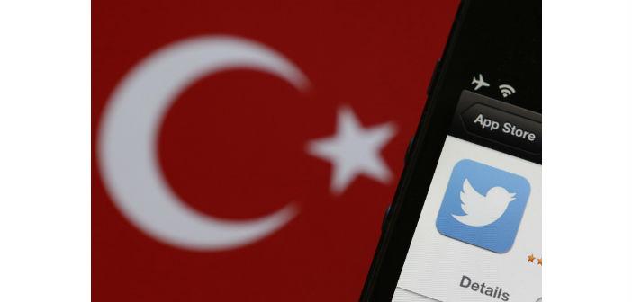 DİHA, ANF ve Özgür Gündem'in Twitter hesaplarına erişim engeli
