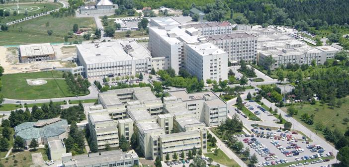Uludağ Üniversitesi'nde 150 akademisyen ve personel açığa alındı