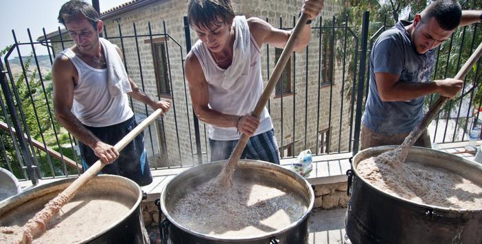 Pagan dönemin Asdvadzadzin'i: Navasart Bayramı