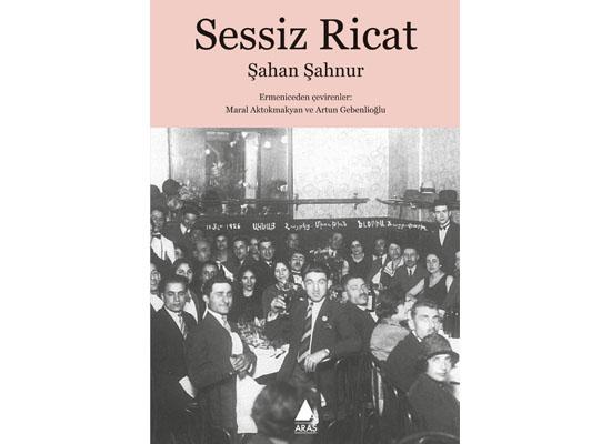 Şahan Şahnur denen gencin İstanbul'a yüzyıllık dönüşü