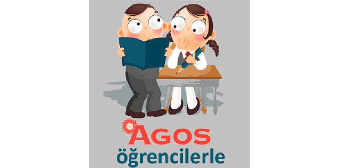 "3, 2, 1 and... action: ""Agos with students"" is back"