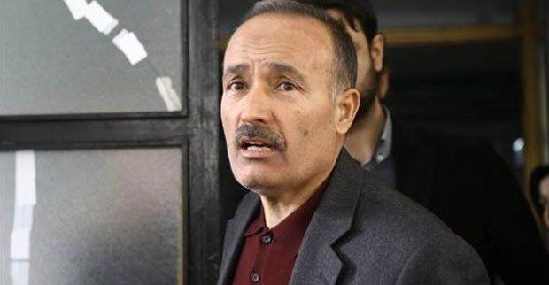 Akyürek: Cerrah asked me to destroy a document