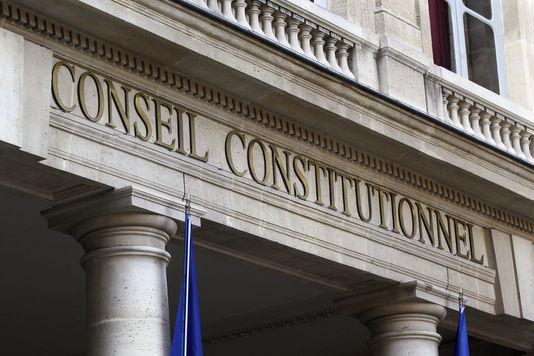 Fransa Anayasa Konseyi