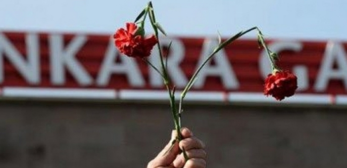Anniversary of Ankara massacre: festering wounds in body and soul