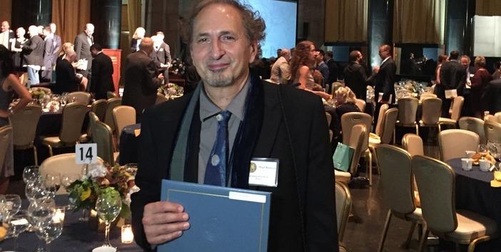 Peter Balakian Pulitzer'i aldı