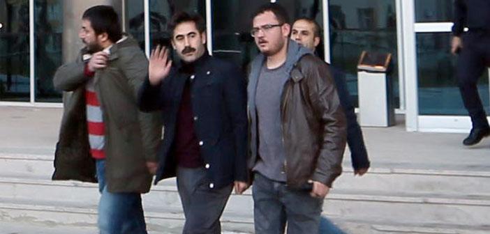 Van Belediyesi eşbaşkanı Bekir Kaya tutuklandı