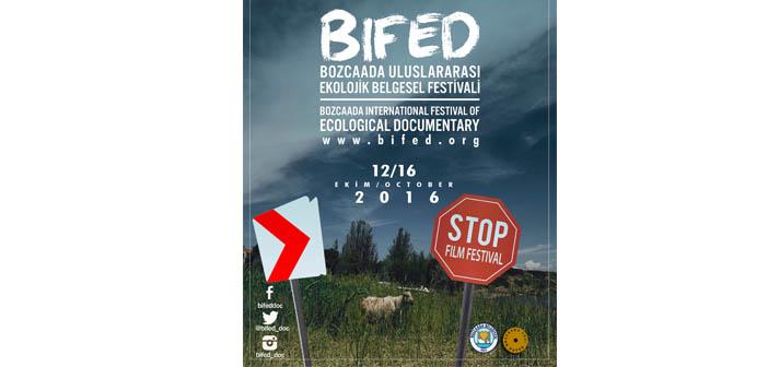 İmece usulü ekolojik festival