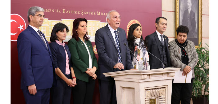 CHP'li vekillerden düzenlemeye tepki: İstismarı meşrulaştırır, çocuk yaştaki evliliğe ortam sağlar
