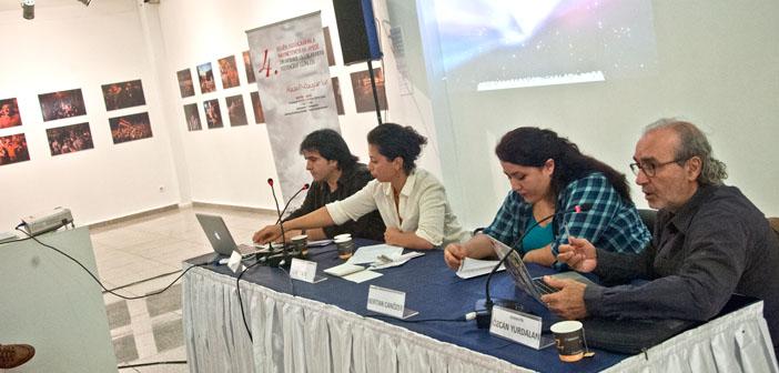 Diyarbakır'da fotoğraf konuşuldu