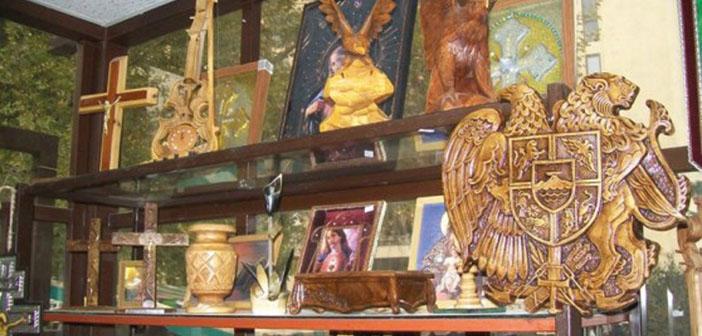 Ermenistan'da bir 'hatalar müzesi'