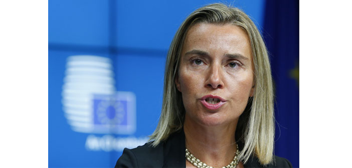 EU decides not to halt membership talks with Turkey