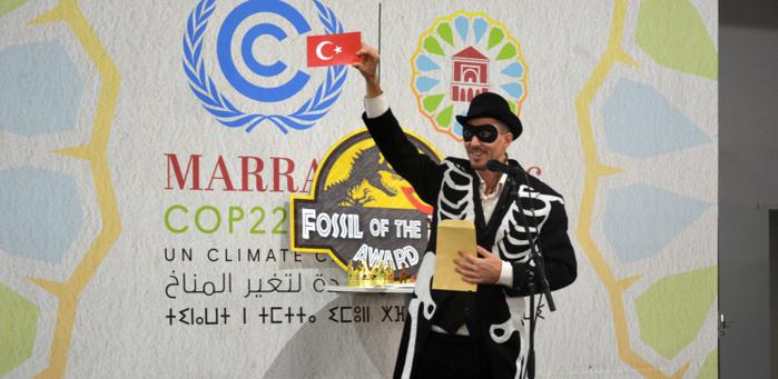 İklim Zirvesinde Türkiye: Hem pastam dursun, hem karnım doysun