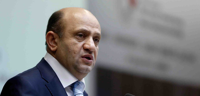 Minister Işık: we agreed on providing air support to Mosul operation