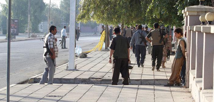 BM: IŞİD Musul'da 550 aileyi rehin aldı