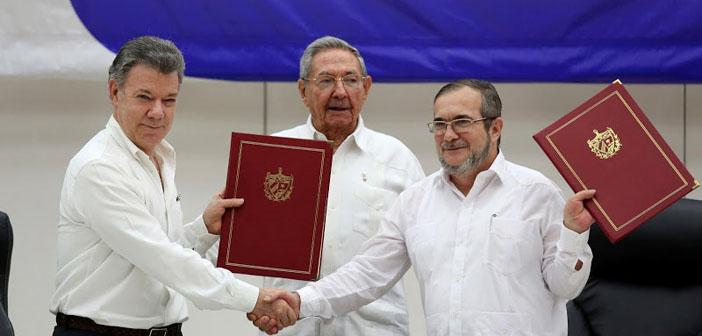 Nobel Barış Ödülü 'kurşunu kaleme çeviren' Kolombiya Cumhurbaşkanı'nın