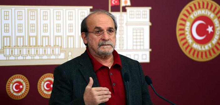 Kürkçü sordu: Türkiye, OHAL gerekçesiyle uluslararası sözleşmeleri çiğniyor mu?