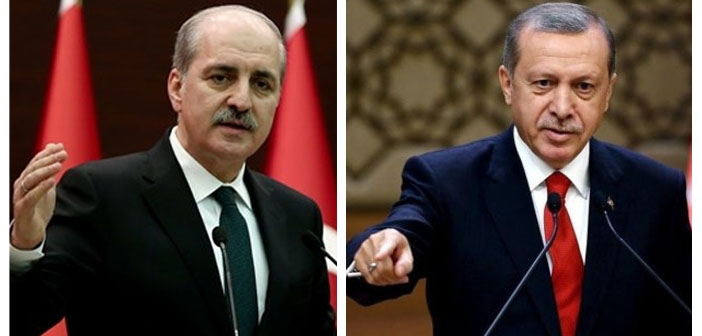 Turkey: we will be involved both in the operation and negotiations