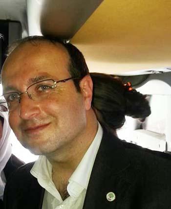 Erkan Metin