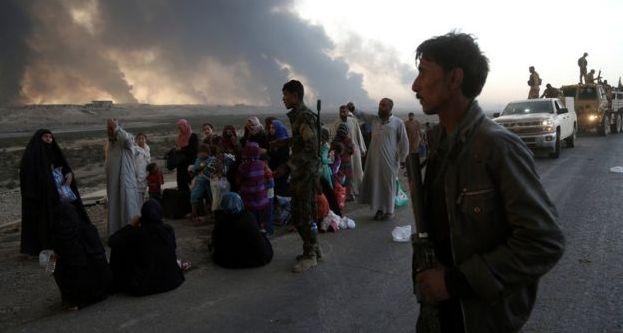 Musul'da sivillerin geleceği belirsiz
