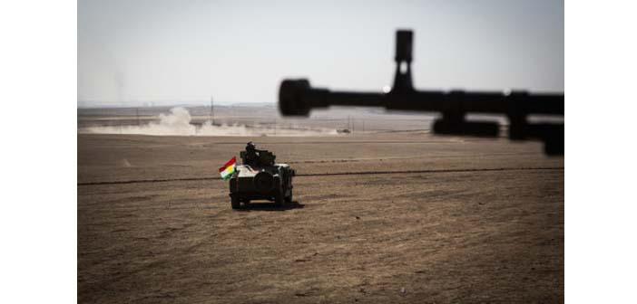 Irak: Türkiye operasyona dahil değil